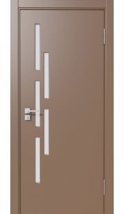 Межкомнатная дверь Bellezza Doors модель F-6 ПО