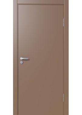 Межкомнатная дверь Bellezza Doors модель TX - 101 ПГ