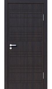 Межкомнатная дверь Bellezza Doors модель TX - 104 ПГ
