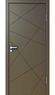 Межкомнатная дверь Bellezza Doors модель TX - 106 ПГ
