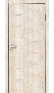 Межкомнатная дверь Bellezza Doors модель TX - 107 ПГ