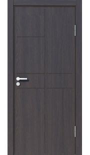 Межкомнатная дверь Bellezza Doors модель TX - 108 ПГ