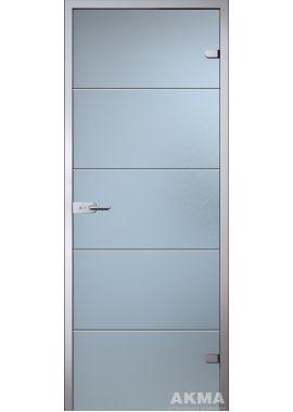 "Стеклянная межкомнатная дверь ""Illusion"" Диана"