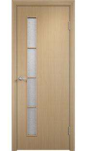 Дверь Одинцово - С14 ПО (Беленный дуб)