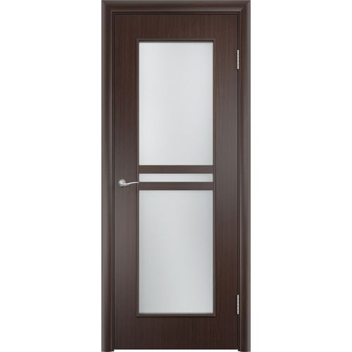 Сергей, заказывал у нас межкомнатные двери Одинцово - С23 ПО цвета венге