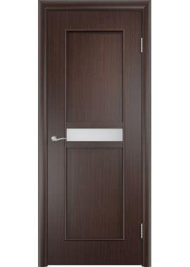 Дверь Одинцово С3 ПО (цвет: Венге)