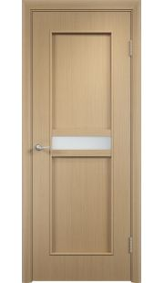 Дверь Одинцово - С3 ПО (Беленый дуб)