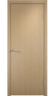 Дверь МДФ - ДПГ (Беленый дуб)