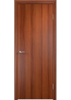 Дверь МДФ - ДПГ (Итальянский орех)