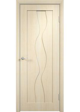 Дверь Одинцово Вираж ПГ (цвет: беленый дуб)