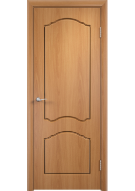 Дверь Одинцово Лидия ПГ (Цвет: миланский орех)