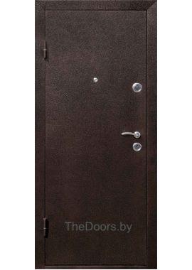 Дверь «Йошкар» полимер/МДФ Карпатская ель