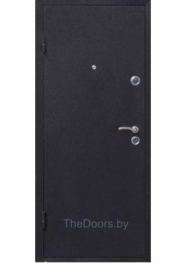 Дверь «Йошкар» полимер/МДФ цвета золотистый дуб