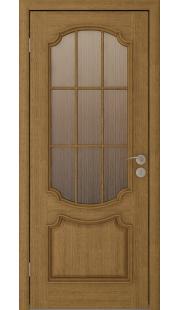 Дверь Юркас Престиж ДО (Дуб)