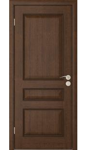 Дверь Юркас Вена ДГ (Каштан)