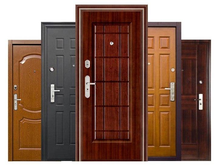 стальные двери и цени