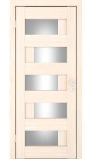 Двери ИСТОК Домино - 4 (7 цветов отделки)