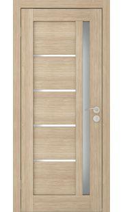 Двери ИСТОК Микс -2 (7 цветов отделки)