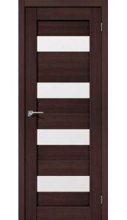 Межкомнатные двери Portas S23 (4 цвета отделки)
