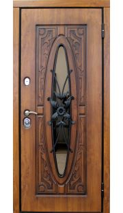 Двери Медведев и К: серия Винтаж - Арагон