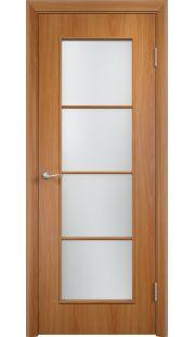 Дверь Одинцово - С8 ПО (Миланский орех)