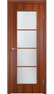 Дверь Одинцово - С8 ПО (Итальянский орех)